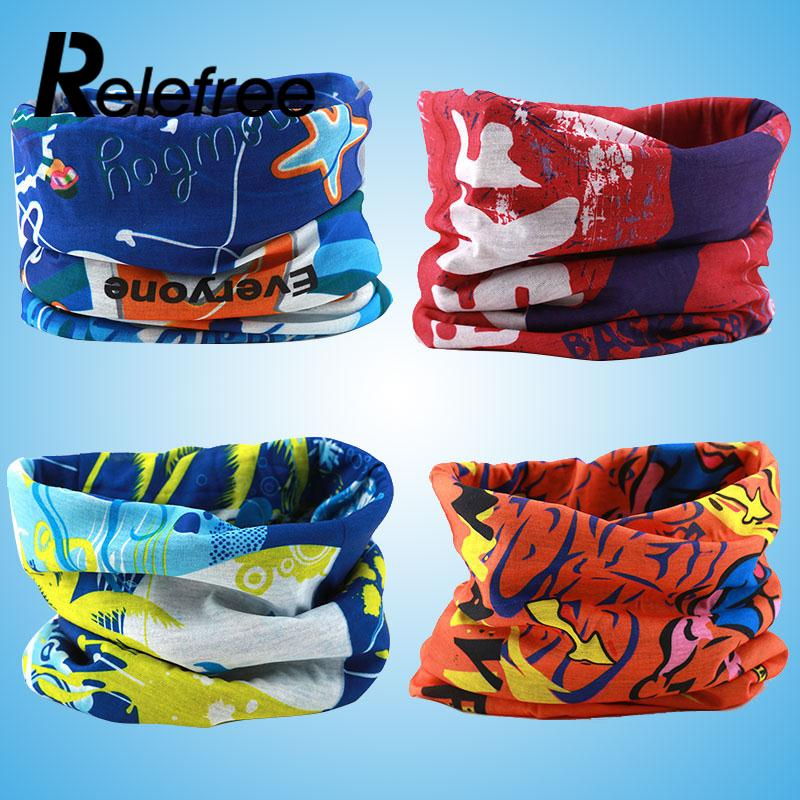 Glass Genteel Unisex Motorcycle Bikes Cycling Lightweight Head Face Mask Neck Gaiter Snood Headwear Neck Tubee Sports Scarf Headband