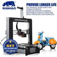 Wanhao 3D Printer Duplicator I3 PLUS Steel Frame Desktop 3D printing