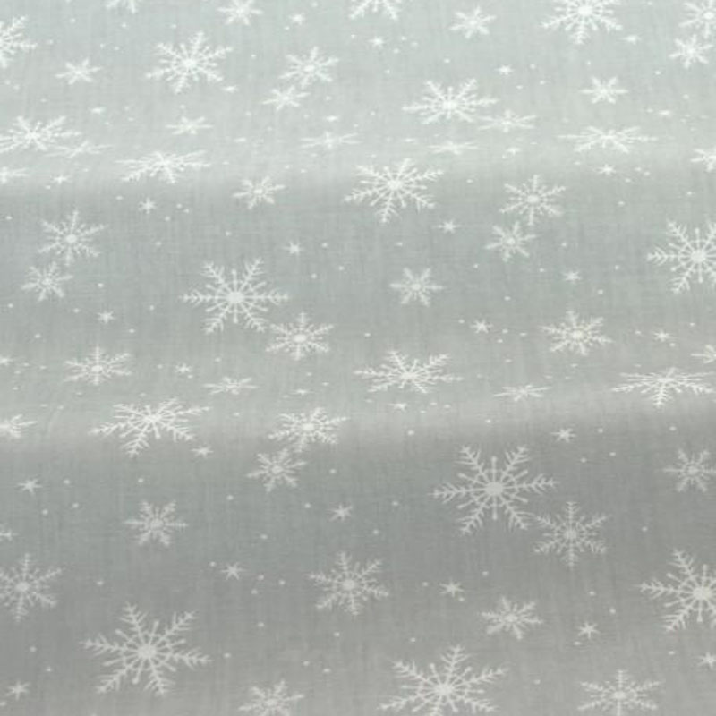 Apparel Sewing & Fabric Fabric Lychee 90cmx21cm Non Woven Glitter Fabric Snowflake Pattern Sewing Fabric Diy Handmade Sewing Materials Supplies