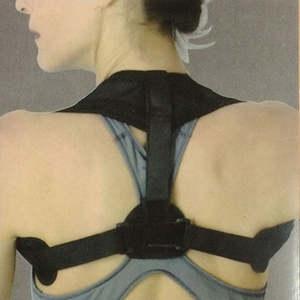 Medical Clavicle Posture Corrector Adult Children Back Support Belt Corset Orthopedic Brace Scoliosis Shoulder Bandage DC88