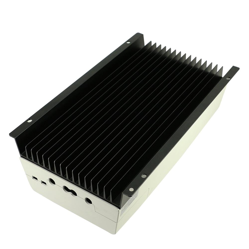 EPever MPPT 80A 12 V 24 V 36 V 48 V Solar Laderegler Hintergrundbeleuchtung LCD Display Max 200 V PV Eingang Gemeinsame Negative Erdung 8420AN