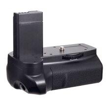 Multi-Puissance Batterie Grip Pour Canon EOS 1100D 1200 Rebel T3 T5 EOS X50 DSLR