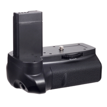Multi-Power Battery Grip For Canon EOS 1100D 1200 Rebel T3 T5 EOS X50 DSLR