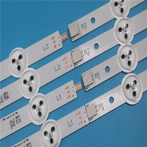 """Image 5 - LED الخلفية ل LG 37 """"LC370DXG JFR1 (SF) (JF) 37LN5400 ZA 37LN5403 ZA backligh 6916L 1137A 6916L 1138A 6916L 1139A 6916L 1140A"""