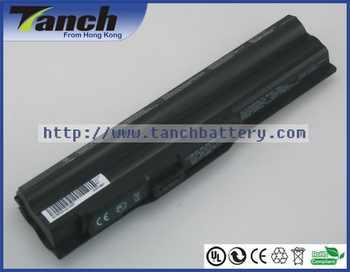 Batterie Ordinateur Portable pour SONYVGP-BPS20/S VGP-BPL20 VAIO VPC-Z115FC /S VPC-Z12AFJ VPC-Z122GX VPC-EF34FDBI 10.8V 6 cellules