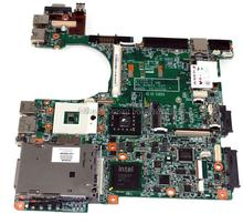 Original laptop Motherboard For hp 8530W 8530P 500907-001 48.4V801.031 PM45 DDR2 integrated graphics card 100% fully tested