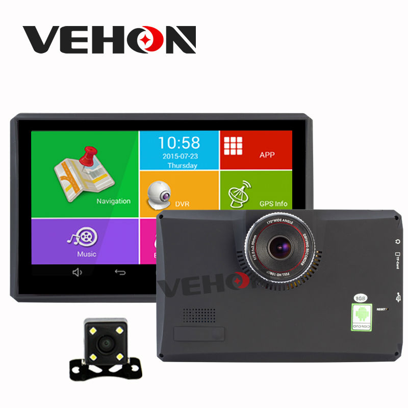 7 inch GPS Navigation Android 512Mb 8Gb Car Dvr Camera 1080P Recorder Truck vehicle Gps Free Map Quad-core Tablet PC Vehicle Gps 7 inch gps navigation android 512mb 8gb car dvr camera 1080p recorder truck vehicle gps free map quad core tablet pc vehicle gps