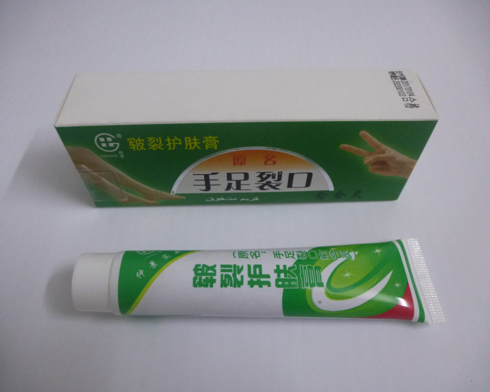 все цены на Hand Foot Crack Cream Heel Chapped Peeling Foot and hand Repair Anti Dry Crack Skin Chinese Medicinal Ointment Cream Skin Care онлайн
