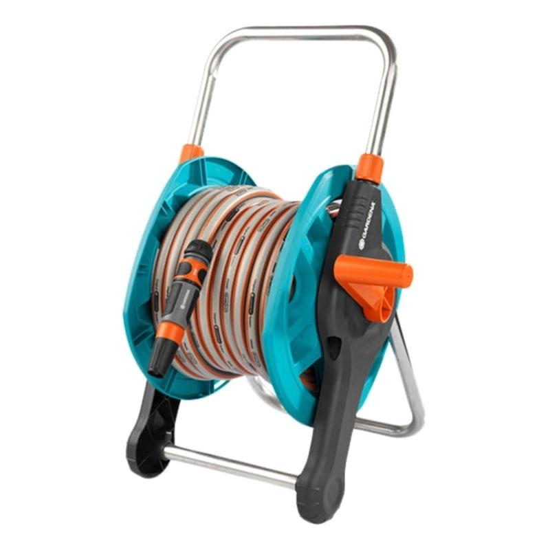 Watering set GARDENA 02691-20.000.00 набор поливочный gardena 02691 20 000 00