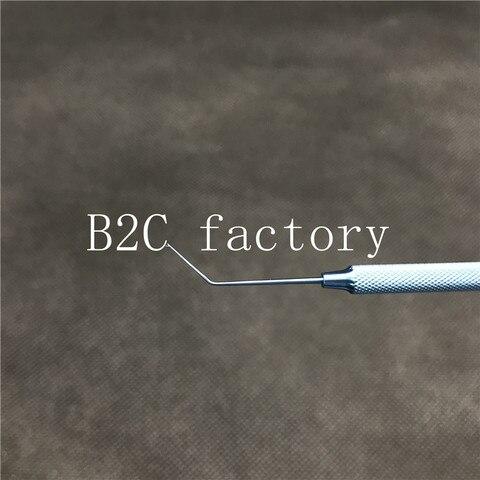 oftalmica instrumentos cirurgicos