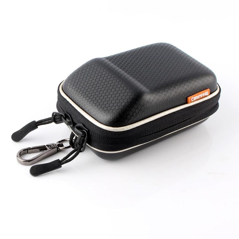 EVA bolsa de cámara Digital Sony DSC-RX100 RX100 II RX100 III RX100 IV/M4 M5 WX500 W800 W830 HX60 HX50 HX30V HX30 cubierta