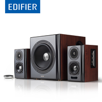EDIFIER S350DB 2 1 Channel Bluetooth Speaker HIFI Multimedia Speakers With Subwoofer Bluetooth 4 0 150W