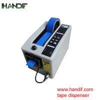Free Shipping M1000 Automatic Tape Dispenser Machine Tape
