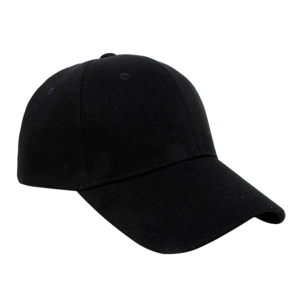f67cdc6d79c 2016 New Fashion Summer Style Baseball Cap Men Women Tennis Hiking Ball Caps  Breathable Team Hat Customize