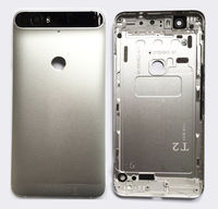 High Quality Back Cover Battery Door Case Rear Housing For Huawei Google Nexus 6p Free Shipping