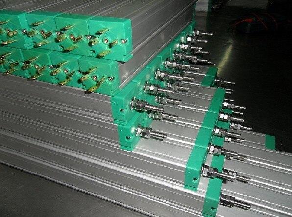 Injection molding machine rod electronic ruler displacement sensor resistance gauge KTC-650 KTC-700 KTC-750 KTC-800-1000MM цены