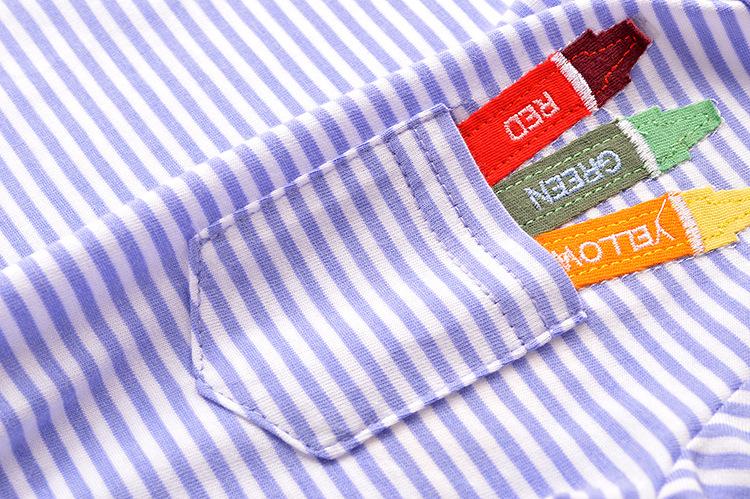 HTB1MxrDPVXXXXapXVXXq6xXFXXXf - 1-6T 100% Cotton Kids Baby T-shirt Tops Boys Girls Tee Striped T Shirt Children Tshirt Toddlers Baby Clothing 2017 Child Clothes