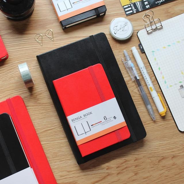Classique Bandage Portable 2018 Journal Planificateur Organisateur