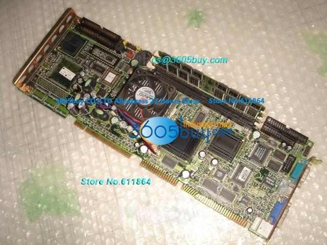 Industrial Control Machine Board PCA-6179 Rev.A1 PCA-6179VE CPU card 100% tested working