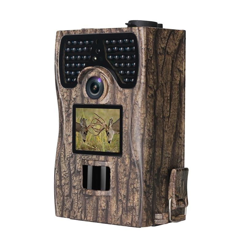 2017 Outdoor Hunting Camera High Definition SV-TCM12C Hunting Camera Wildcat Hunting 3g Photo-traps Wildlife Trail Night Vision недорого