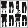 Fashion Casual Hip Hop Men Exercise Fitness Men Street Dancing Pencil Pants Joggers Leggings Men Track Trousers Sweatpants