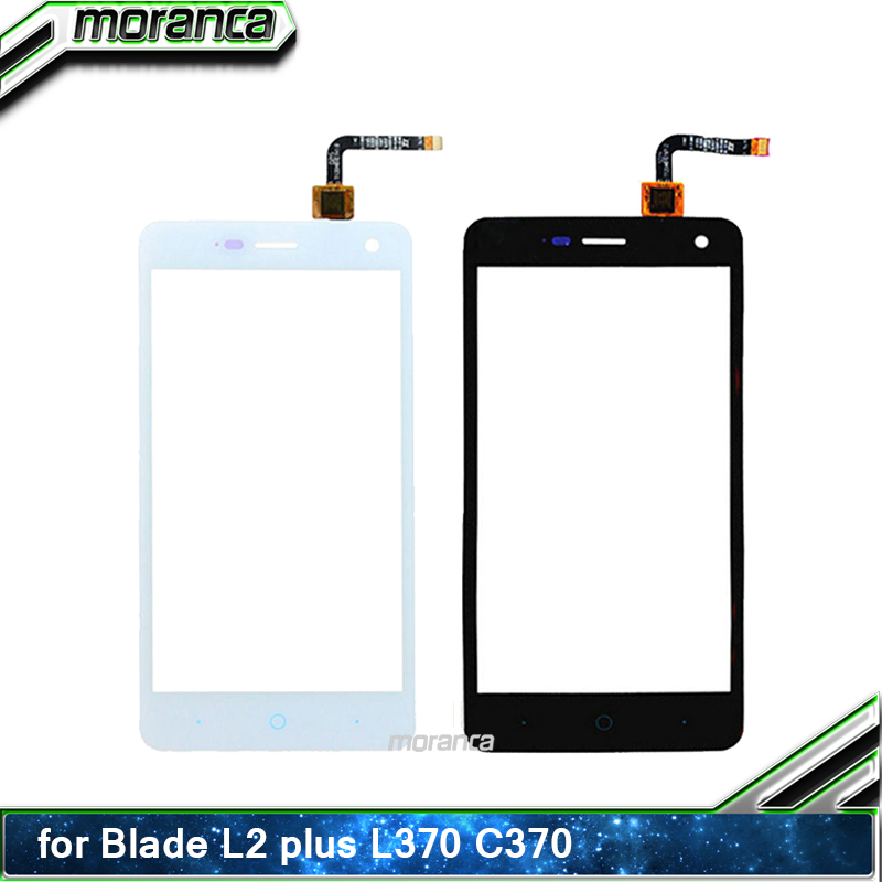 Touch Screen For Zte Blade L2 Plus L370 C370 Touch Screen