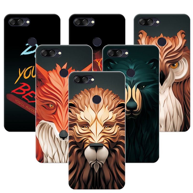 For Asus Zenfone Max Plus M1 Phone Case Cover Attractive Fashion Protective Cases For Asus Zenfone Max Plus M1 ZB570TL X018D
