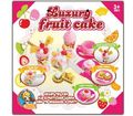 Children Play Kitchenware Set Simulation Cut Fruit Birthday Cake Toys As Music Kitchen Toy Honestly Le Educational Toy Cute Girl