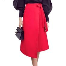 366c939f6 Compra bow casual lace women fashion skirt y disfruta del envío ...