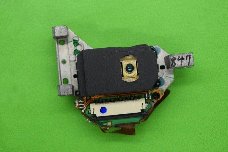 KRS-220C Optique Pick-up Bloc Optique KRS220C KRS-220 Laser lentille Laser Lasereinheit pour lecteur enregistreur de RCD-W50C