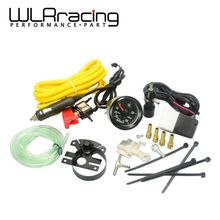WLRING STORE-Free shipping-TURBO Manual Boost Controller Dual Stage Upgrade Kit NEW Release WLR3134