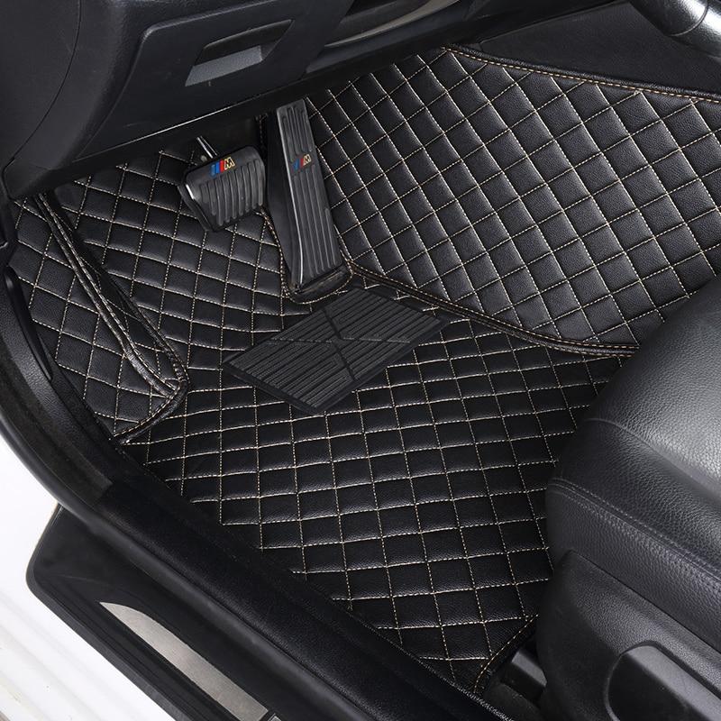 Bmw E90 Car Mats