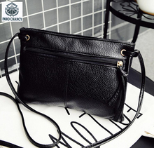 2019 Hot Sale New Arrival Silt Pocket Latest Arrival Leather Messenger Bag Cheap Men's Shoulder Specials Small Leisure Satchel