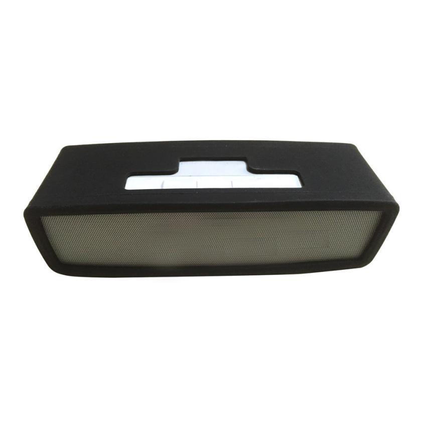 Good Sale Silicon gel Carry Travel Cover Bag For Bose SoundLink Mini Bluetooth Speaker Nov 30