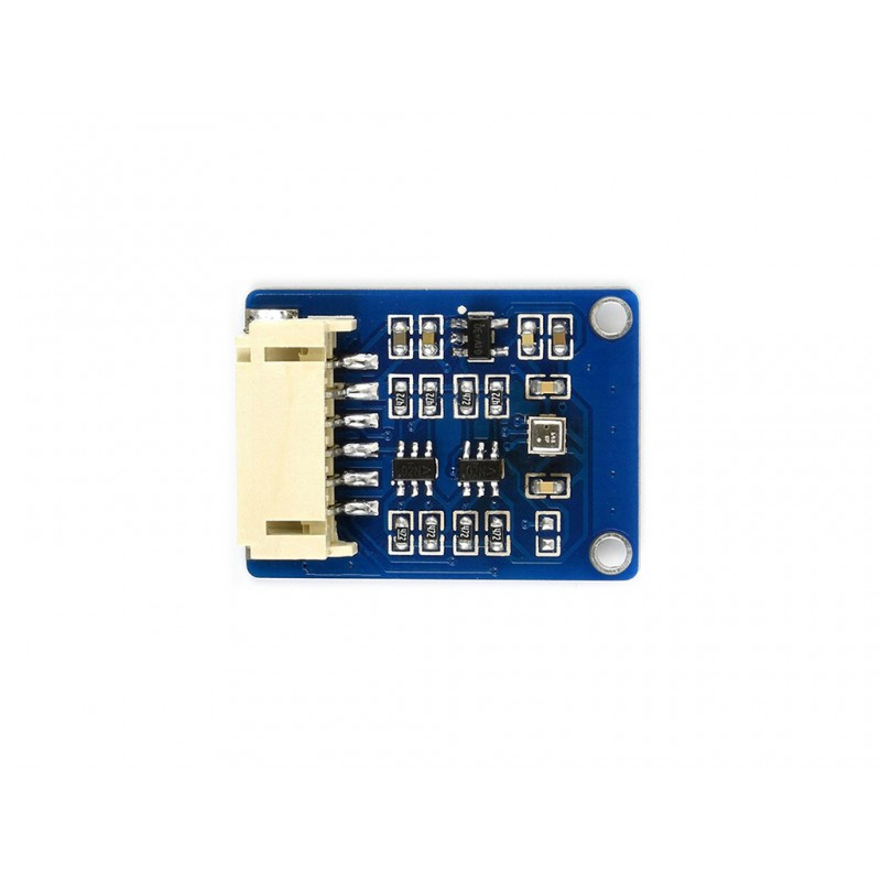 BME280 Environmental Sensor Temperature Humidity Barometric Pressure I2C / SPI Interface Compatible With Raspberry Pi  STM32