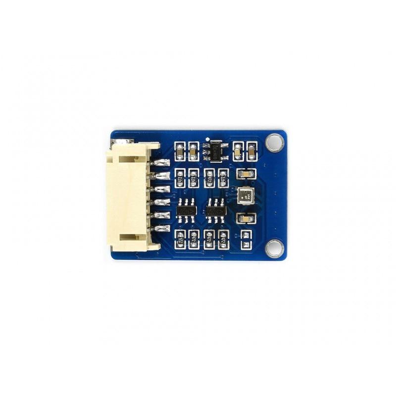 Bme280 Environmental Sensor Temperature Humidity Barometric Pressure I2c    Spi Interface