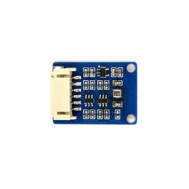 I2c Sensors List