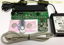 цены на AS3933 evaluation board Suite RF development board Demo Board 3D Wakeup 125kHz  в интернет-магазинах