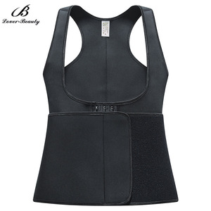 Image 4 - Lover Beauty Neoprene Body Shaper Slimming Waist Trainer Cincher Vest Women Shapers Underbust Workout Thermo Push Up Trainer