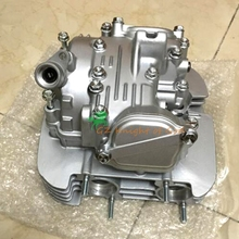 Knight New Cylinder Head Kits for GZ250 GN300 LT250 DR250 GN250 Electric Tacho CYLINDER HEAD Complete Assembly With all parts genuine honda 12100 p13 000 cylinder head assembly