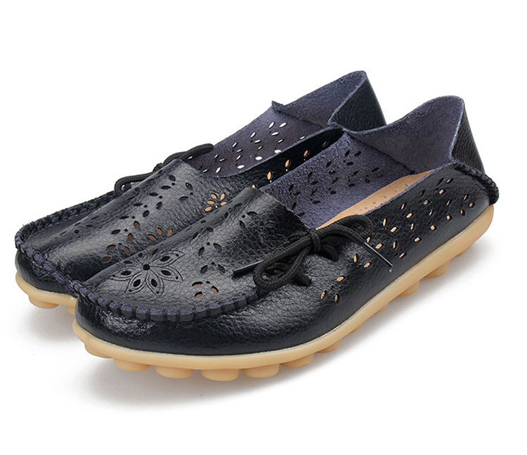 AH 911-2 (39) Women's Summer Loafers Shoes