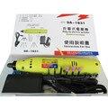 OHS Ustar UA 1631 Modelo Plug-in Eléctrico Grinder Set Hobby Herramientas Accesorios de Acabado