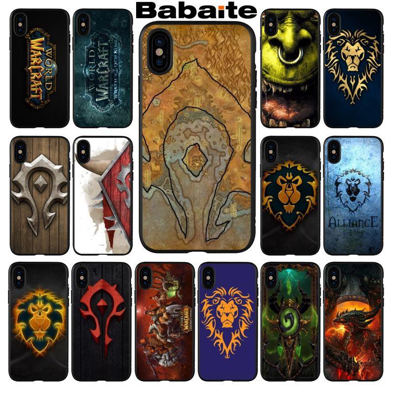 coque iphone 8 wow bfa