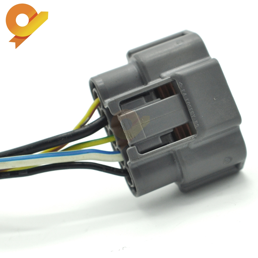 Mass Air Flow MAF Meter Sensor Plug Pigtail Connector For Nissan Infiniti  Subaru 22680AD201 22680AD210 22680AA29A 226802Y001-in Air Flow Meter from  ...
