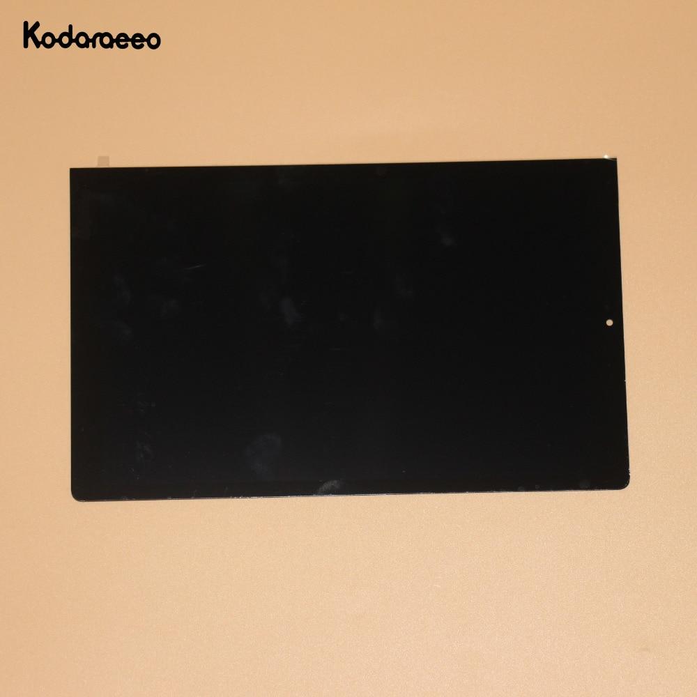 Nouveau 10.1 pouces Pour Lenovo Yoga Tab 3 Pro 10 YT3-X90L YT3-X90F YT3 X90 Écran Tactile Digitizer Verre LCD Affichage l'assemblée