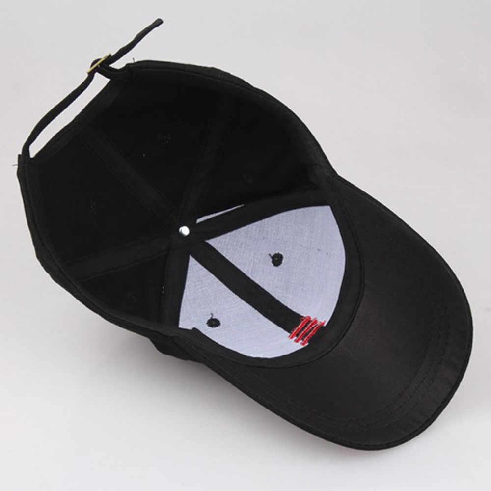 Mulheres Chapéu Da Forma do Algodão Caps Unisex Hop Boné de Beisebol Ajustável Homens Mulheres Qualidade Verão Ajustável Chapéus de Sol Tampas Sombrero