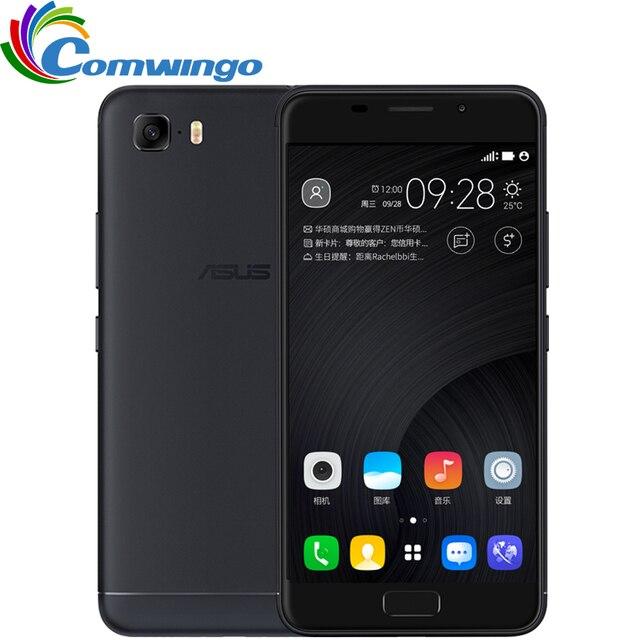 ASUS Zenfone Pegasus 3s Max (ZC521TL) 3GB RAM 32GB/64GB ROM Octa-core 5.2'' Android 7.0 5000mAh Fingerprint ID 13MP 4G LTE phone