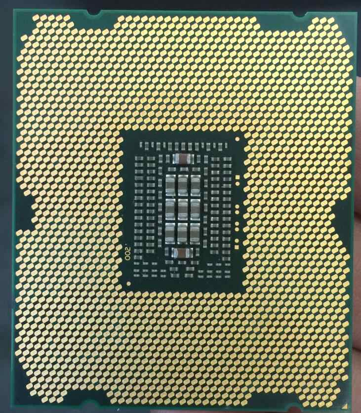 Intel Xeon Processor E5-2650  E5 2650  CPU 2.0 LGA 2011 SROKQ C2 Octa Core Desktop processor 100% normal work