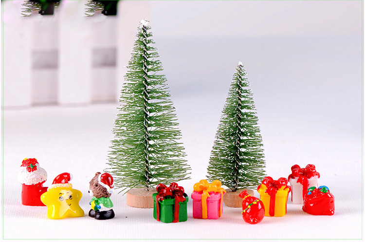Model Building Kits 10pcsdiy Children Educational Toys Creative Handmade Diy Christmas Hat Material Kid Gifts Bouquet Party Decoration Driving A Roaring Trade