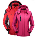 Otoño Invierno mujer hombre chaqueta Abajo abrigos Parkas para las mujeres jaqueta Cazadora mujer de Terciopelo chaquetas a prueba de Viento Impermeable térmica